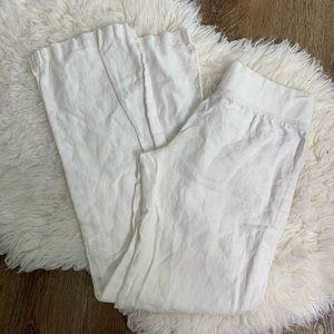 [Lilly Pulitzer] 100% Linen Beach Pants